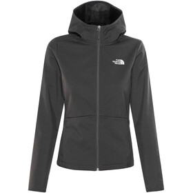 The North Face Tanken Highloft Softshell - Veste Femme - noir